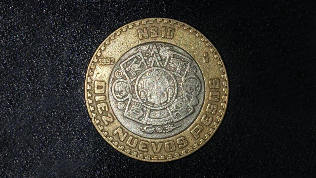 Photo of OMG! Monedas De $10 Pesos Podrían Mucho Más