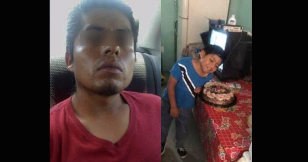 Photo of Por Celos Y Bajo El Efecto De Las Drogas Mató A Su Hermano De 7 Años