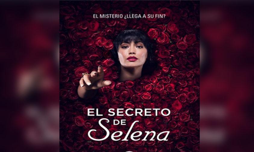 """Photo of #Vídeo Hoy Se Estrena """"El Secreto De Selena"""" Y Develará Muchos Misterios"""