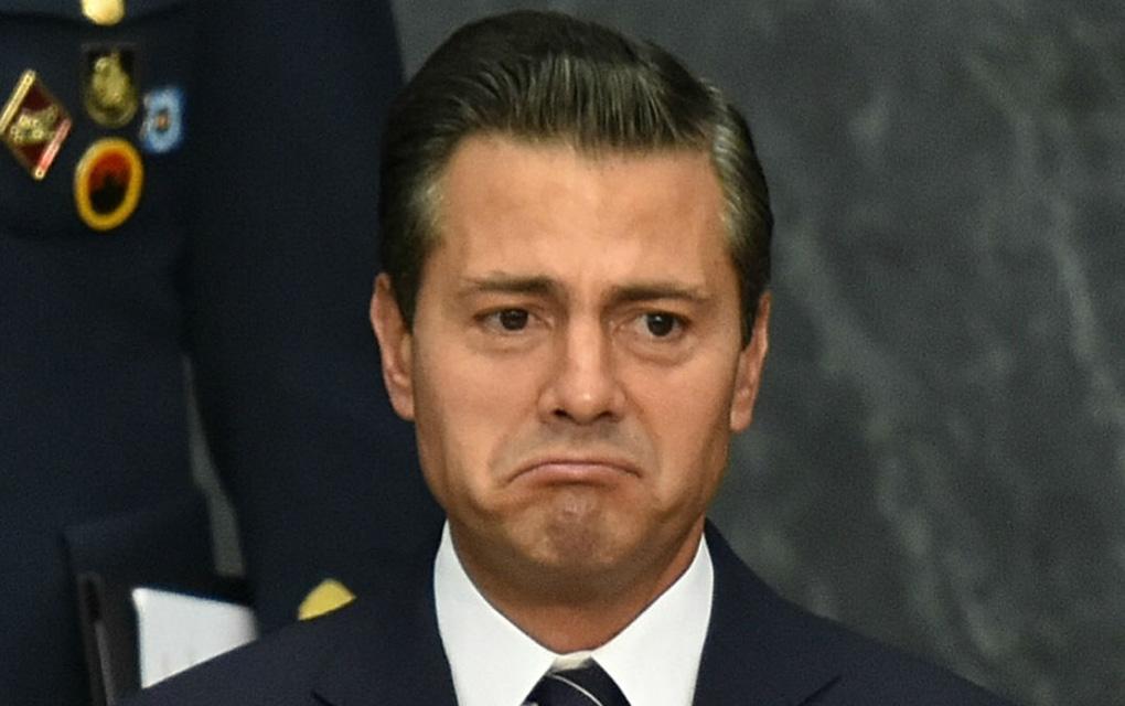 Photo of Al Termino De Su Mandato EPN Promete No Causar Molestia Alguna