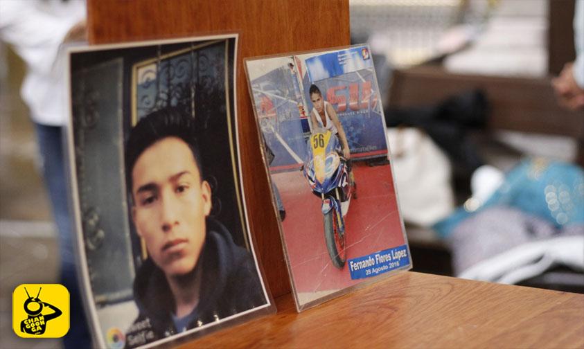 Photo of Fernando Era Biker: Murió Por Su Pasión Pero Salvó Vidas