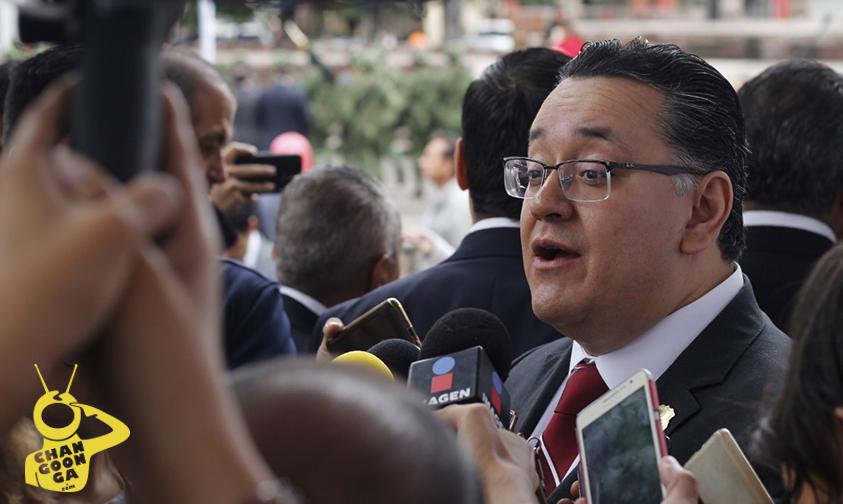 Photo of Sin Marco Legal Y Sin Definirse Aún Salarios De Próximos Coordinadores Federales