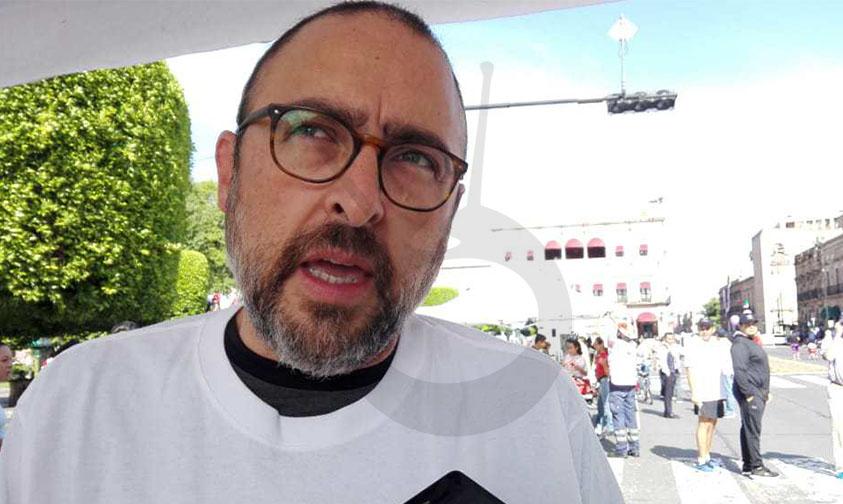 Humberto Urquiza Martínez