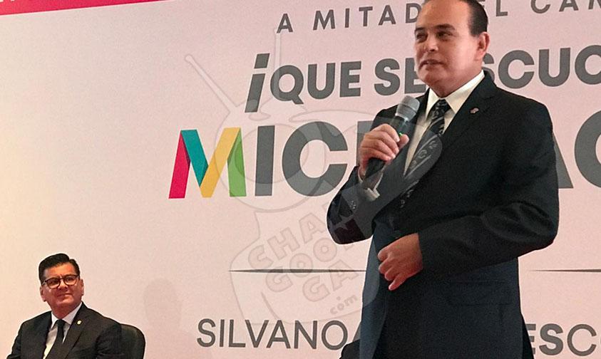 Photo of #Michoacán MP´S No Atienden Bien A La Gente Porque Se Estresan: Procurador