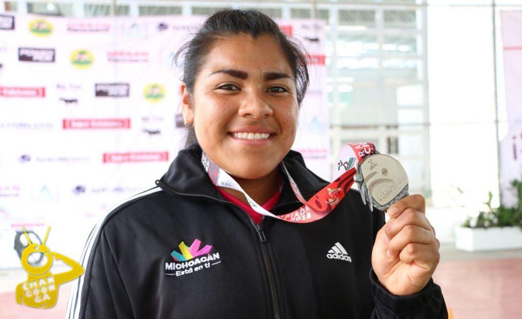 Photo of #Michoacán Uruapense Logra La Medalla Número 60 En Paralimpiada 2018