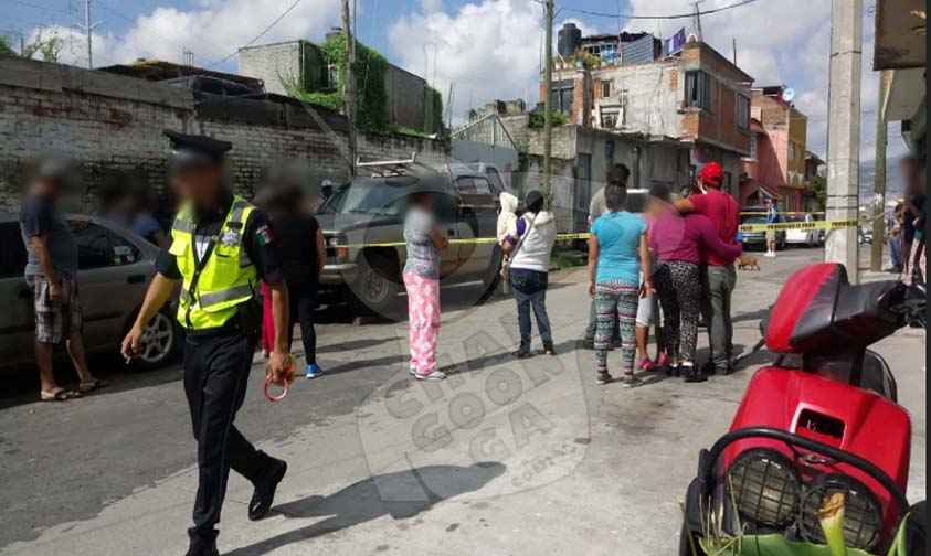 Photo of #Morelia Mecánico De 23 Años Muere Aplastado Por Camioneta En Colonia Barrio Alto