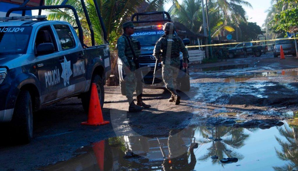 Photo of #Michoacán Militante Del PRD Encontrado Muerto En Criadero De Tilapias