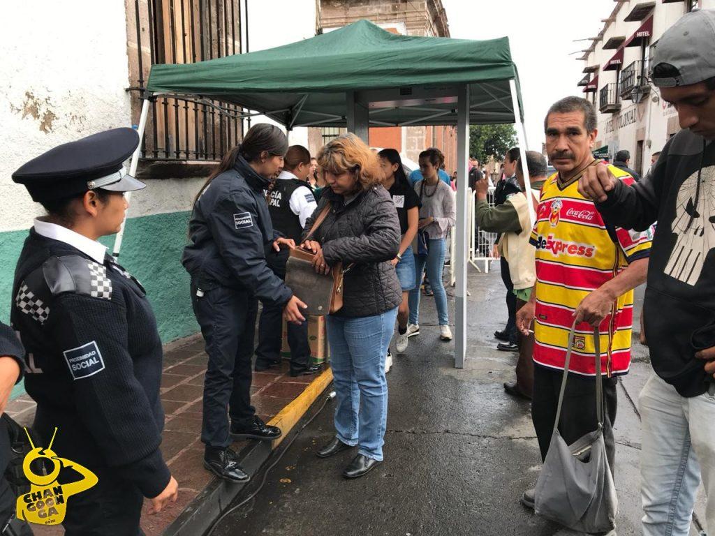 Photo of #Morelia15S Vigilancia En Fiestas Patrias Evitará Otro Granadazo: SSP