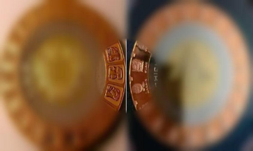Photo of Difunden Imagen De Nueva Moneda De…  ¿20 Pesos?