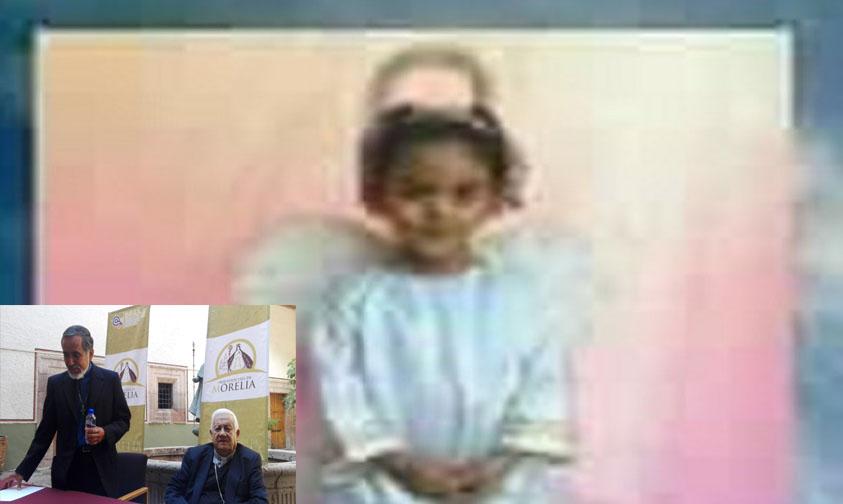 Photo of #Morelia Caso De Valentina Es Reflejo Del Deterioro En Los Valores: Obispo Auxiliar