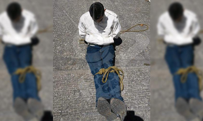 Photo of #Cuernavaca Rubén Presunto Ladrón Se Salva De Ser Linchado