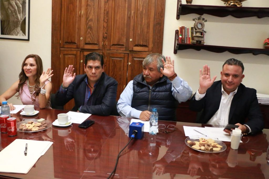Photo of #AlbazoLegislativo: Devuelven Al Ejecutivo Facultad Para Nombrar Notarios