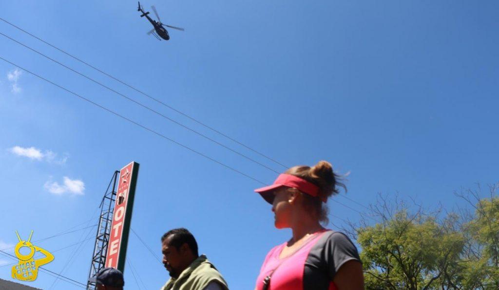 Photo of #Morelia Secretaría de Seguridad Monitorea Movilización De CNTE