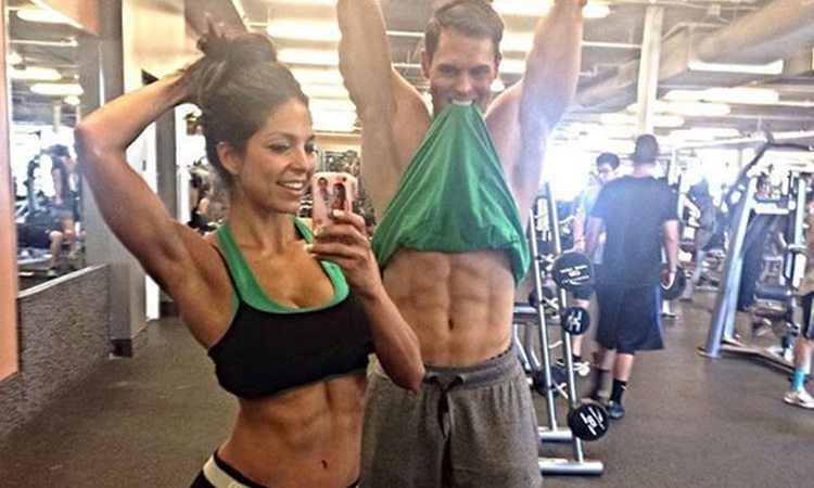 Photo of GYM Se Pone Chido Y Abre Zona Exclusiva Para Amantes De Las Selfies