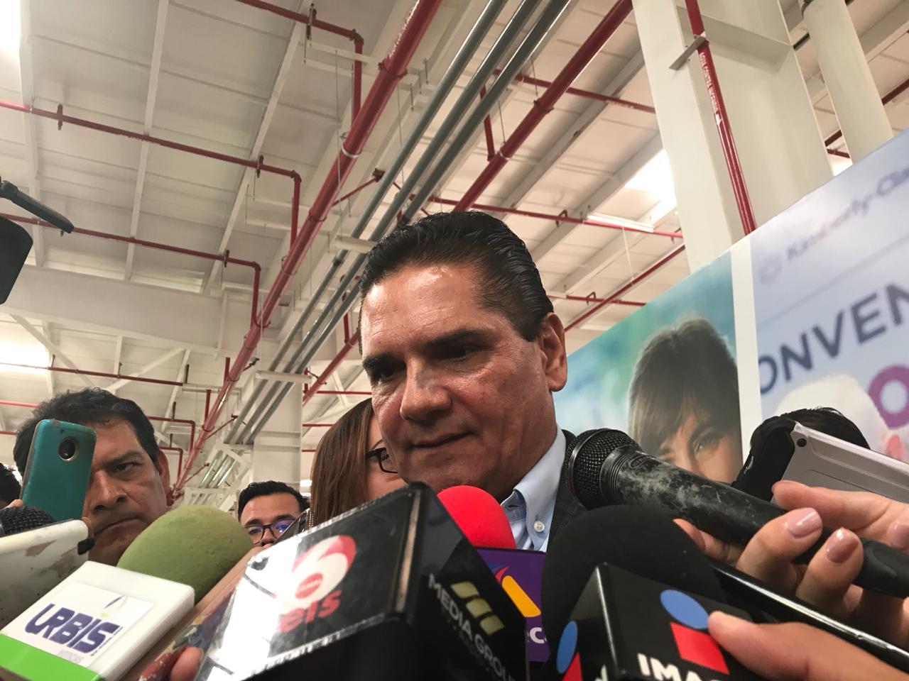 Photo of Empleo E Inversión En Crecimiento Destaca Silvano Al Inaugurar Planta Kimberly Clark