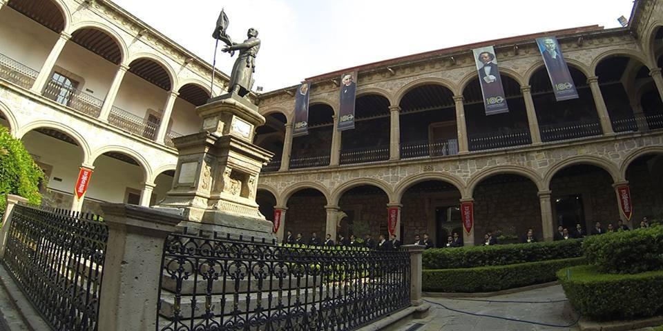 Photo of UMSNH Entre Las Mejores Universidades Para El 2019