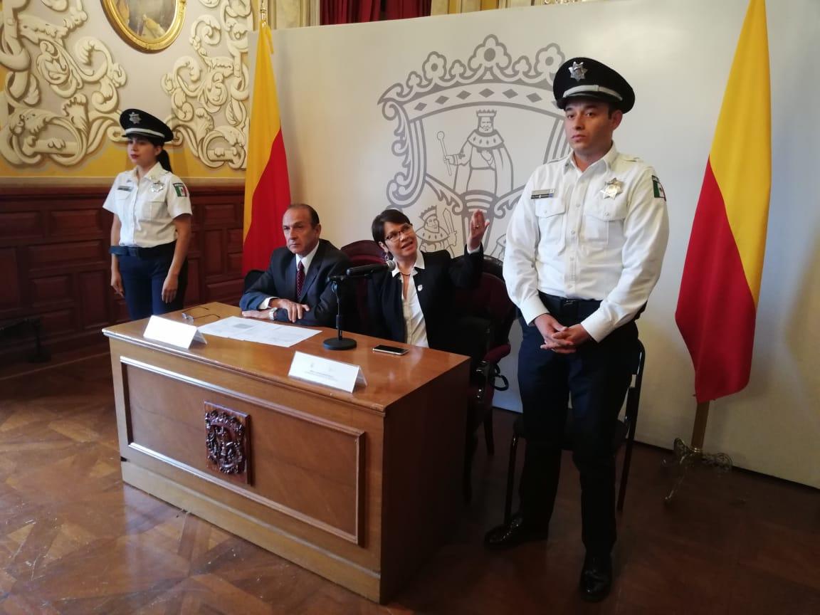 Photo of #Morelia Adquisición De Uniformes Para Policía No Será Para Empresas De Funcionarios: Secretario De Administración