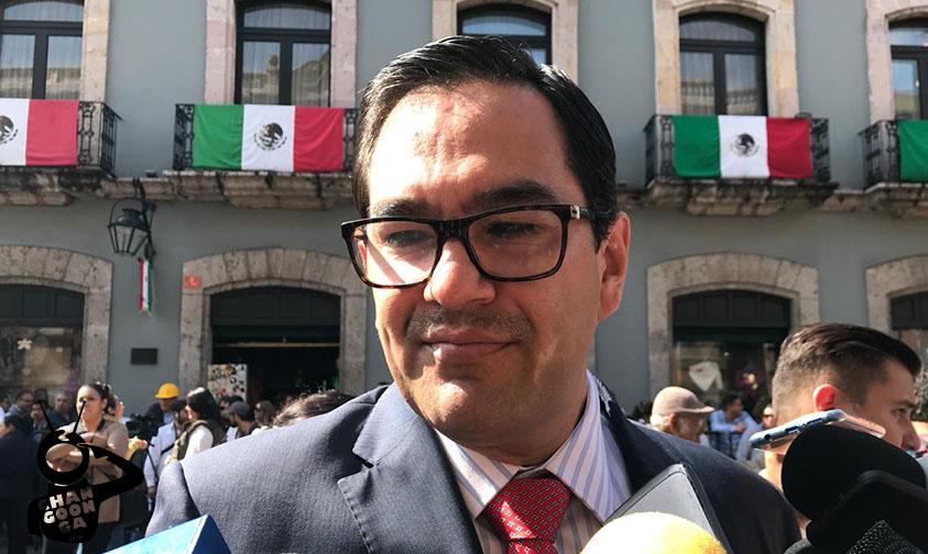 Photo of #Michoacán Aprueba Titular De Derechos Humanos A Gobierno Silvanista Por Atender Casos