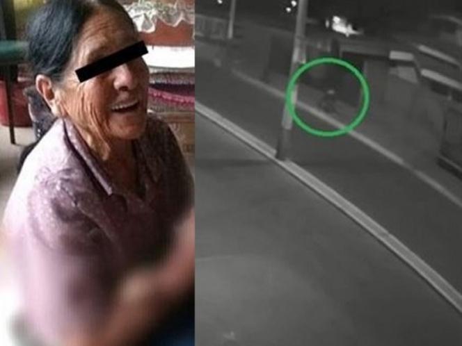 Photo of Hombre Apedrea A Abuelita De 87 Años Hasta Matarla