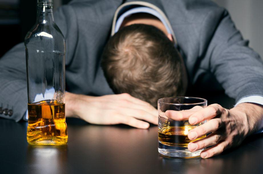 Photo of Científicos Crean Aerosol Para Combatir El Alcoholismo