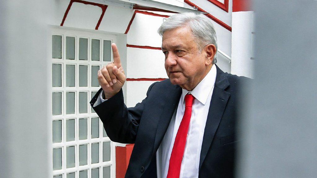 Photo of Asegura AMLO Que No Encarcelarán A Famosos En Su Administración
