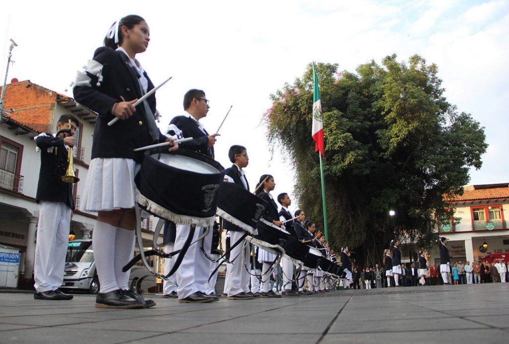 Photo of #Uruapan Dan A Conocer Decálogo De Valores A Promover En Fiestas Patrias