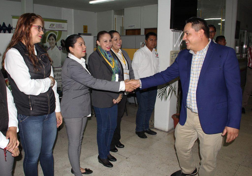 Photo of #Uruapan Ciudadanos Continuarán Con Beneficios En Proyecto De Gobierno
