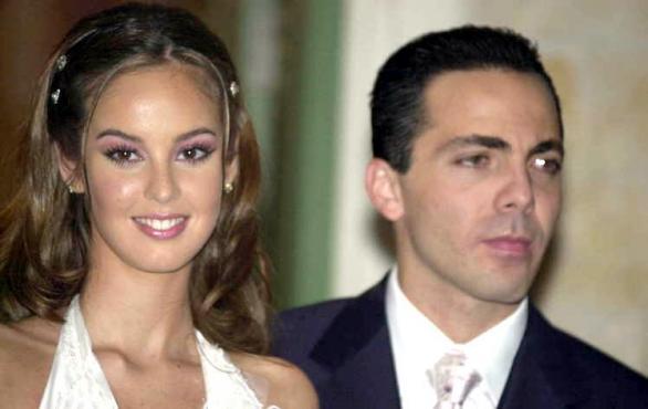 Photo of Ex Esposa De Cristian Castro Revela Secretos Íntimos Del Cantante