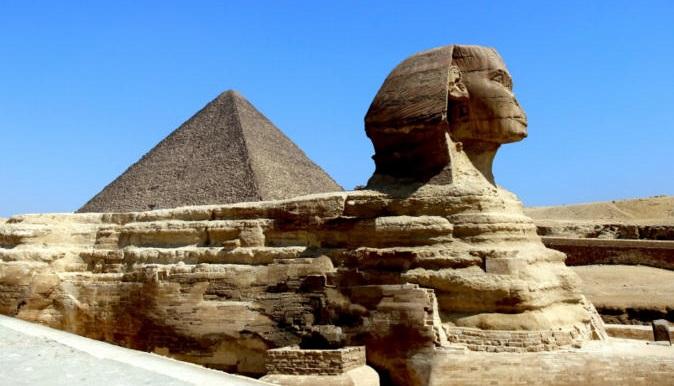 Photo of En Egipto Arqueólogos Encontraron Una Nueva Esfinge
