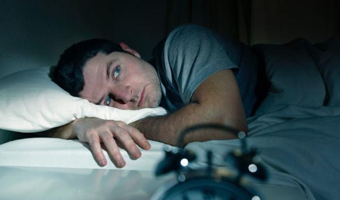 Photo of ¿No Puedes Dormir? Aquí Te Damos La Solución