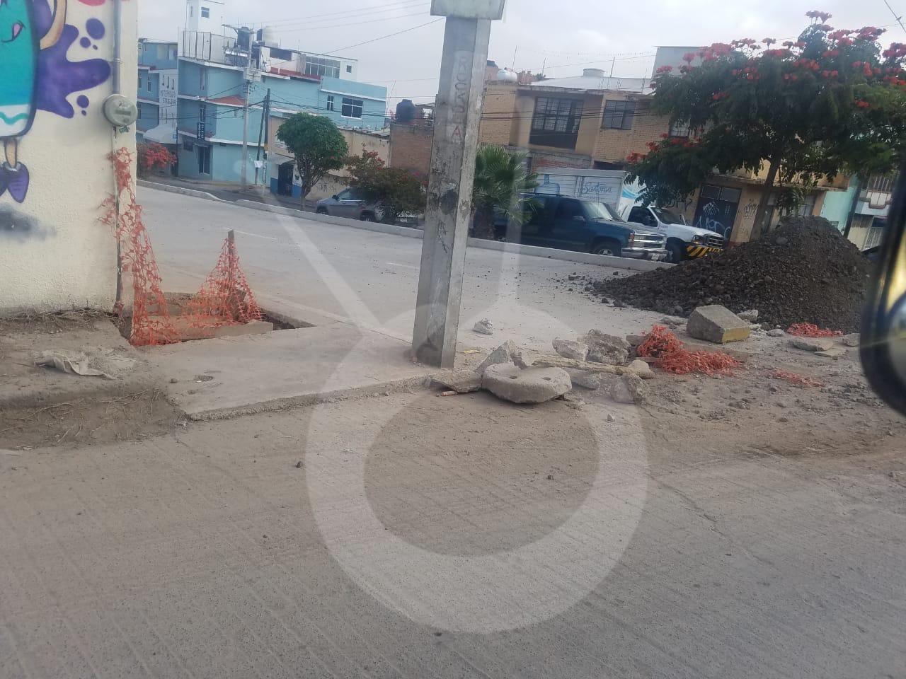 Photo of #Morelia Av. La Joya Cerrada Por Vecinos Afecta A Cientos De Automovilistas