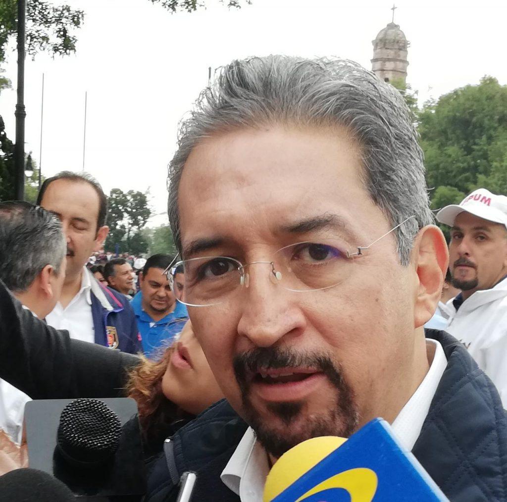 Photo of No Hay Adeudos Pero Es Insuficiente El Subsidio Para Cubrir Los Salarios De La UMSNH: Medardo Serna