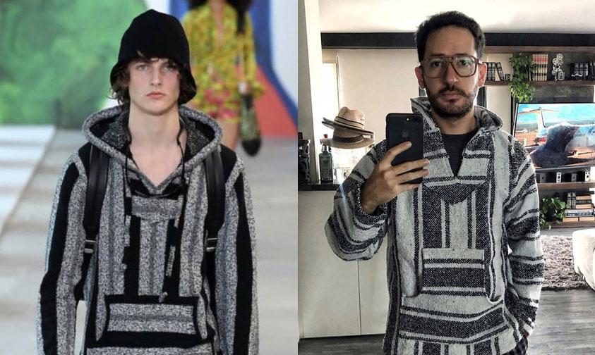 """Photo of Michael Kors Se """"Inspira"""" En Diseño Mexicano Para Su Nueva Colección"""