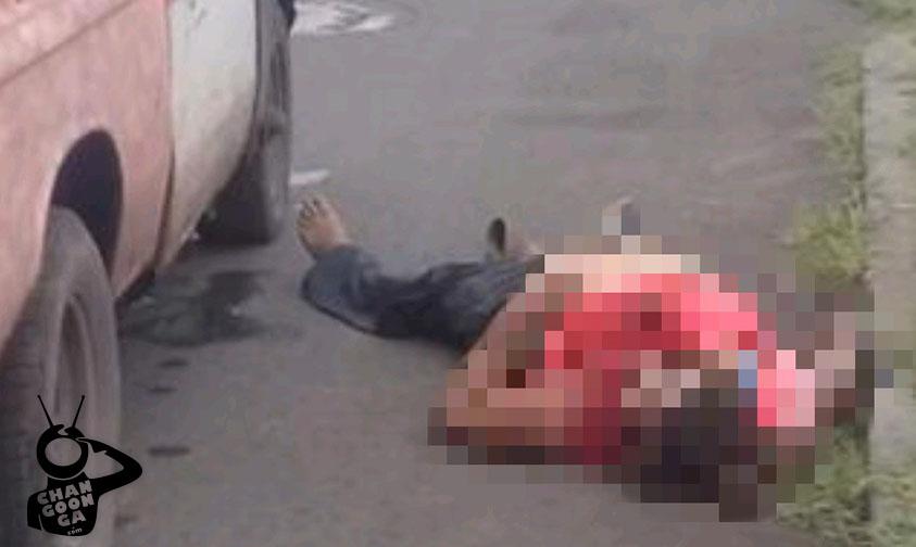 Photo of #Michoacán Asesinan A Balazos A Alicia De 42 En La Colonia Guanajuatillo De Zamora