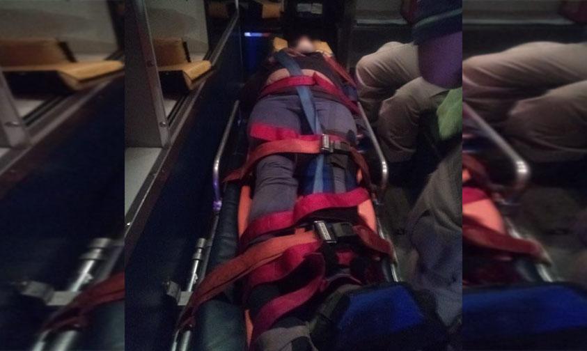 mujer atropellada muere Zamora