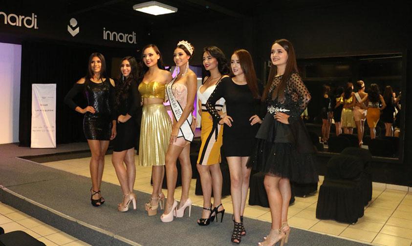 Photo of Cinco Hermosas Mujeres Buscan Representar A Michoacán En Mexicana Universal