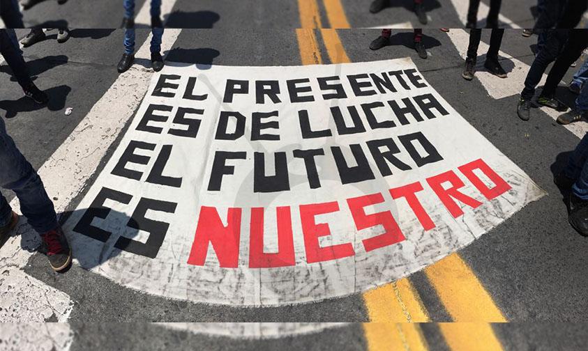 Photo of #Morelia UNAM Exige Esclarecer Caso De Estudiante Asesinado En Presa De Cointzio