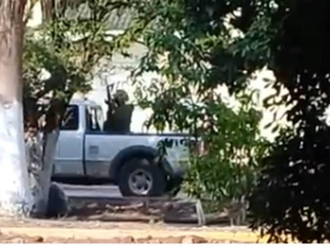 Photo of #Michoacán No Hay Denuncia De Desplazados En Antúnez A Raíz De Balacera: PGJE