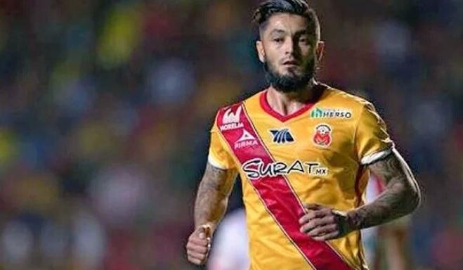 """Photo of Jugador De Monarcas Se Dice """"Dolido"""" Por Rumores De Amaño Ante Monterrey"""