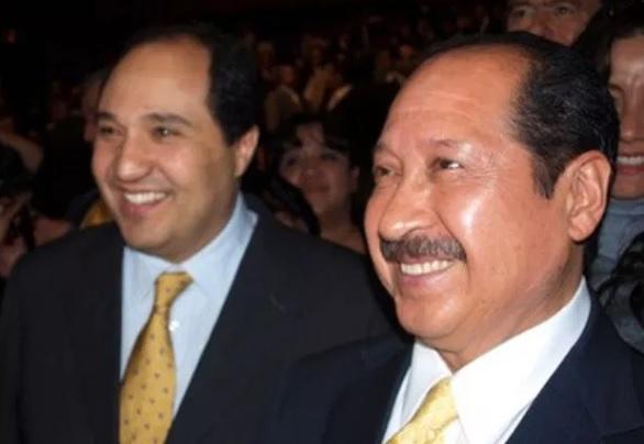 Photo of Desde Europa Emergen Más Pruebas De Corrupción En Gobiernos Michoacanos De LCB Y Godoy