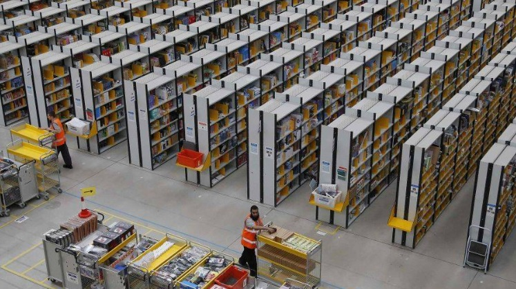 "Photo of Amazon ""Explora"" Querétaro Para Instalar Un Nuevo Megacentro De Distribución"