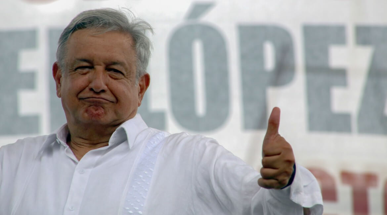Photo of Pásele, Pásele…A Toma De Protesta De AMLO, Pura Celebridad Presente
