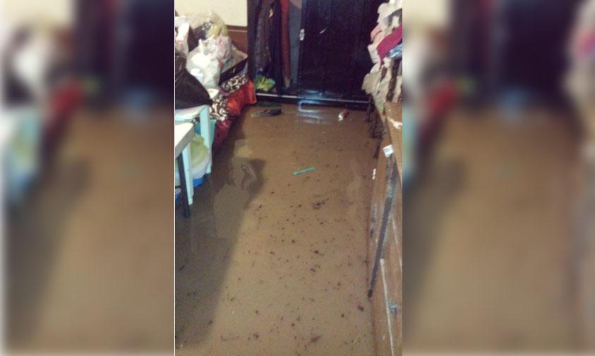 Photo of #Morelia Habitantes De Colonia Isaac Arriaga Piden Pronto Apoyo de Autoridades Por Inundación