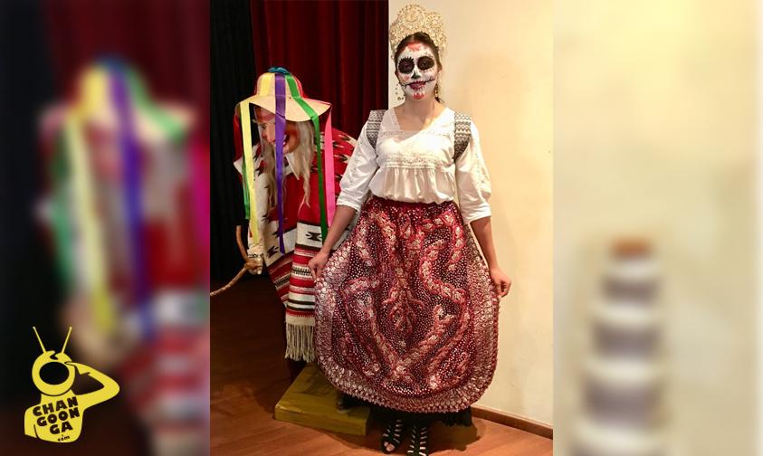 Photo of AnimasFest Vivirá Al Máximo Misticismo De Noche De Muertos En San Juan Nuevo