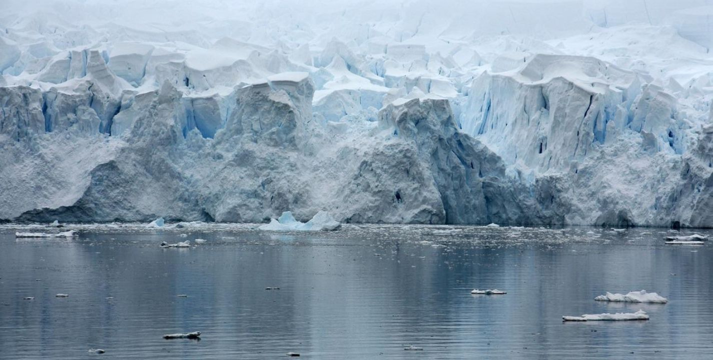 """Photo of #Video Terrorífico """"Canto"""" Del Hielo En Antártida Detectado Por Científicos"""