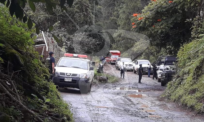 Photo of #Uruapan Balacera Entre Polis Y Delincuentes Dejó A Ministerial Muerto Y Dos Heridos