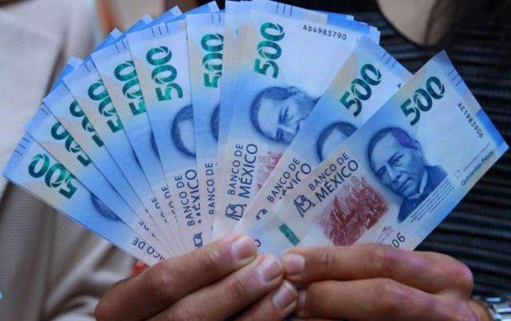 Photo of Burócratas Recibirán Vales De 15 Mil Pesos Para Despensa