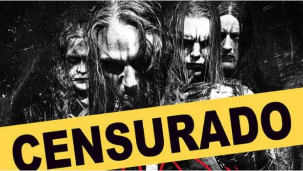 Photo of #Monterrey Cancelan Concierto De Black Metal Por Ser Antirreligiosos