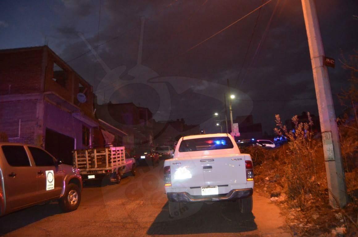 """Photo of #Sahuayo Capturan Por Homicidio A """"El Padrino"""", Ex Autodefensa Y Presunto Miembro De """"Los Viagras"""""""