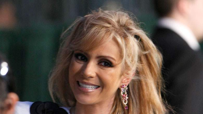 """Photo of #Audio Daniela Castro Asegura Que Robo """"Fue Una Mala Jugada Que Se Le Hizo"""""""